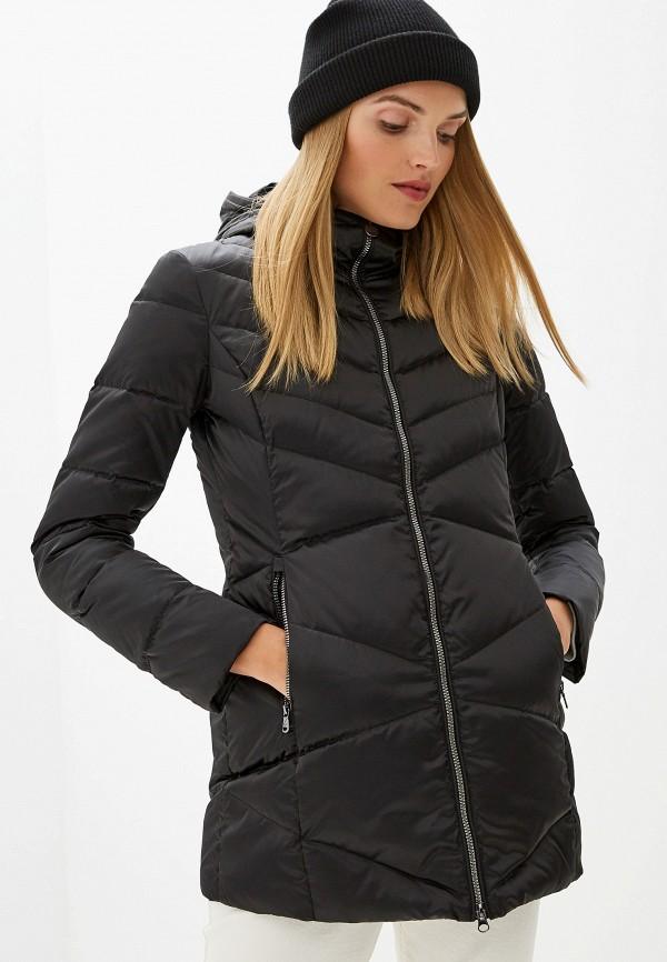 купить Куртка утепленная EA7 EA7 EA002EWFXGD3 по цене 24599 рублей