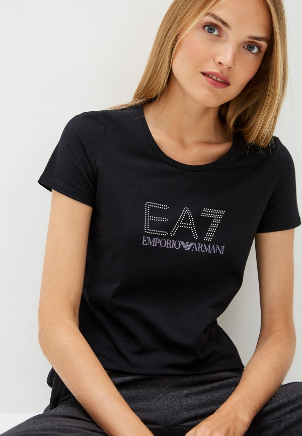 Футболка EA7 EA7 EA002EWFXGI4 цена