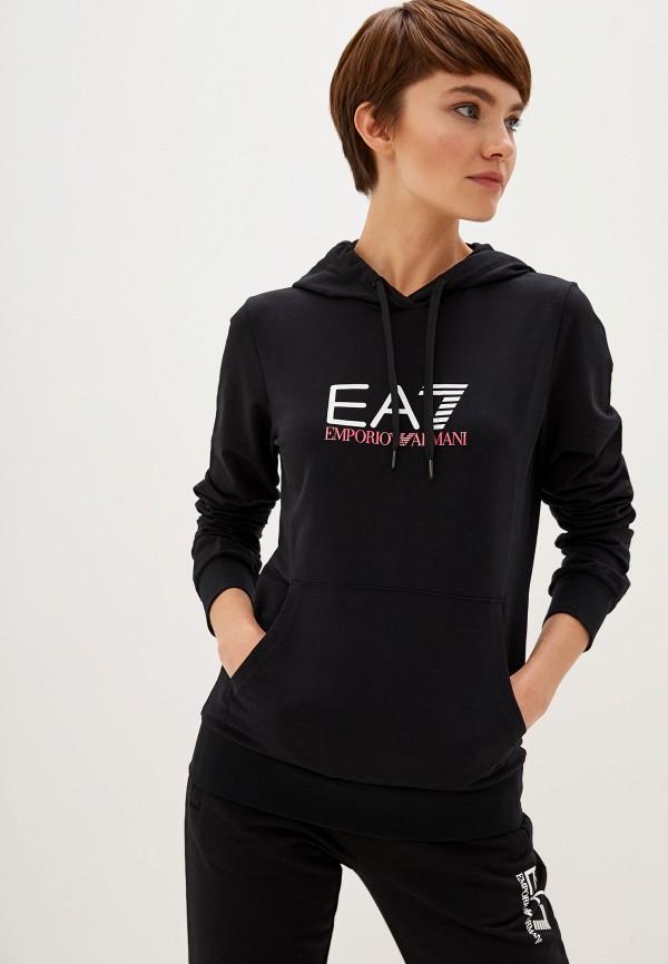 цена Худи EA7 EA7 EA002EWFXGK3 онлайн в 2017 году