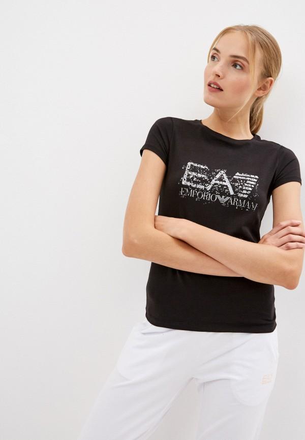 Футболка EA7 EA7 EA002EWHKZM7 цена