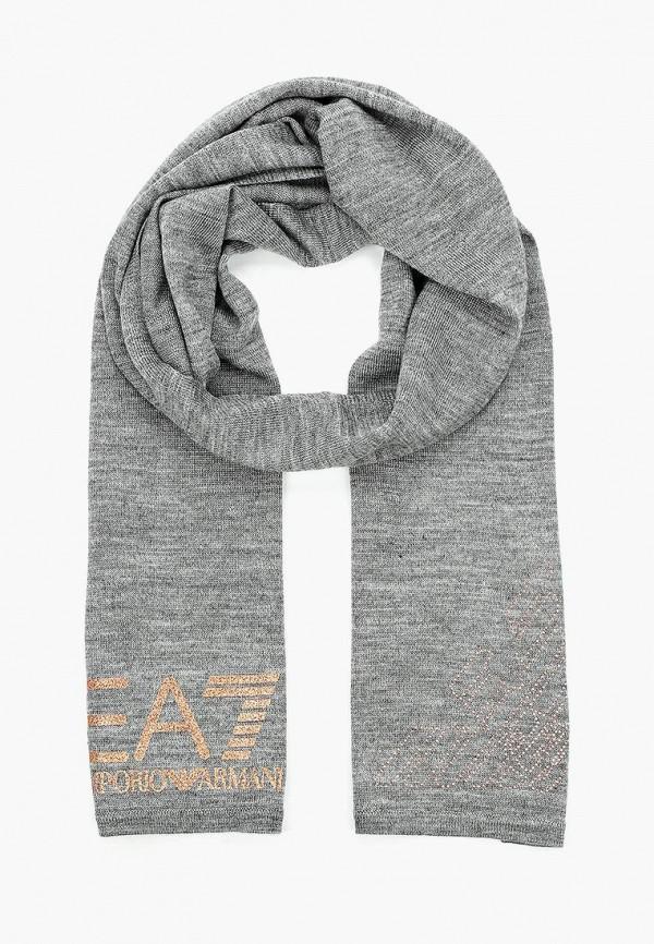 Шарф EA7  EA002GWUEL20
