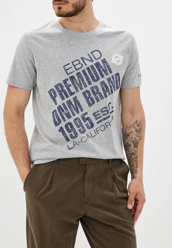 Футболка E-Bound E-Bound EB002EMELID2 футболка e bound e bound eb002emelic9