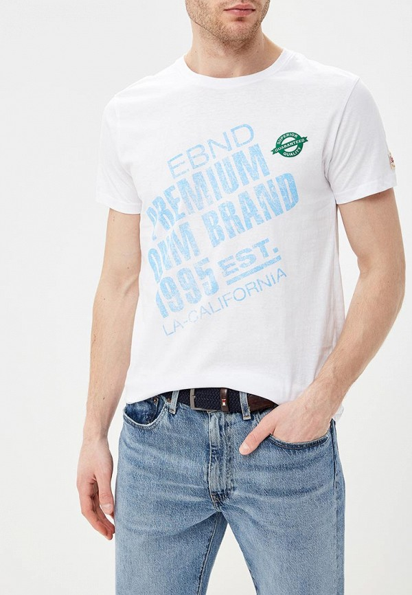 Футболка E-Bound E-Bound EB002EMELID3 футболка e bound e bound eb002emzhp20