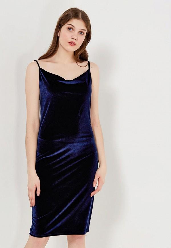 где купить Платье Echo Echo EC006EWZGL48 по лучшей цене