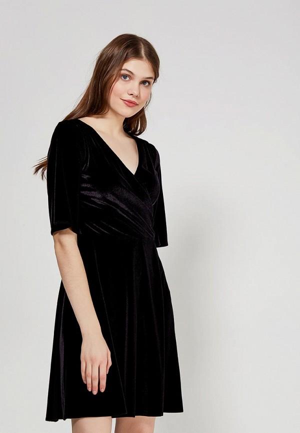Платье Echo Echo EC006EWZGL63