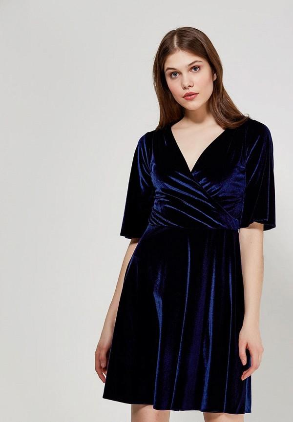 где купить Платье Echo Echo EC006EWZGL64 по лучшей цене