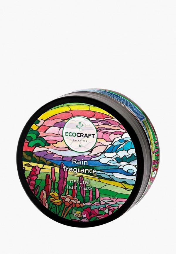 Купить Маска для волос Ecocraft, для интенсивного восстановления сильно поврежденных волос, ec007lwcwjg6, прозрачный, Весна-лето 2019
