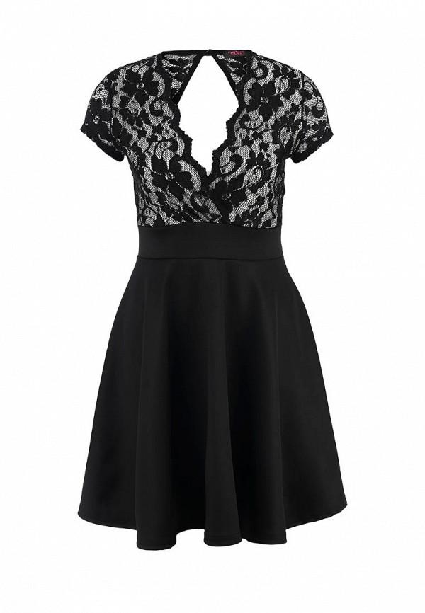 Платье Edge Clothing Edge Clothing ED006EWGIH79 edge clothing edge clothing ed006ewhst68