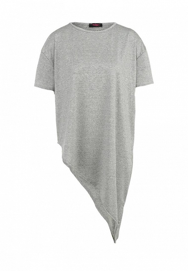 Туника Edge Clothing Edge Clothing ED006EWGPI98 edge clothing edge clothing ed006ewhst72