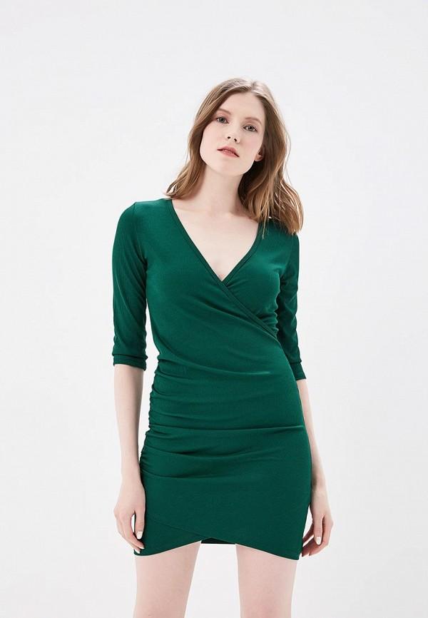 Платье Edge Street Edge Street ED008EWAKKZ1