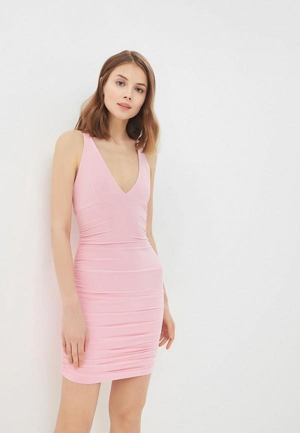 Платье Edge Street Edge Street ED008EWAZRZ3