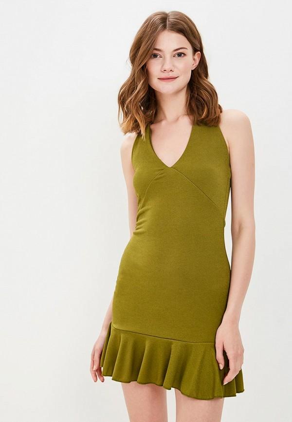 Платье Edge Street Edge Street ED008EWAZRZ6 edge street 8872