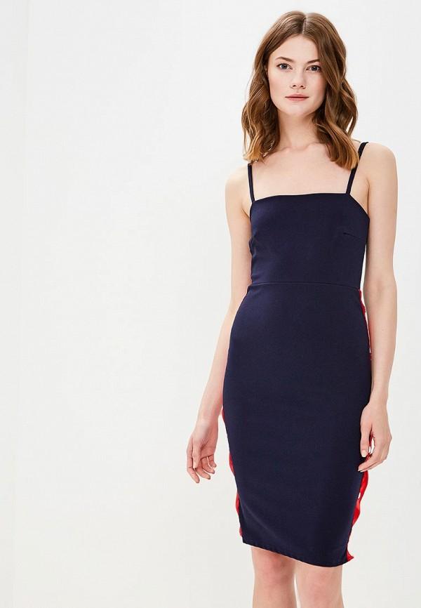 Платье Edge Street Edge Street ED008EWAZSB7 edge street 8872