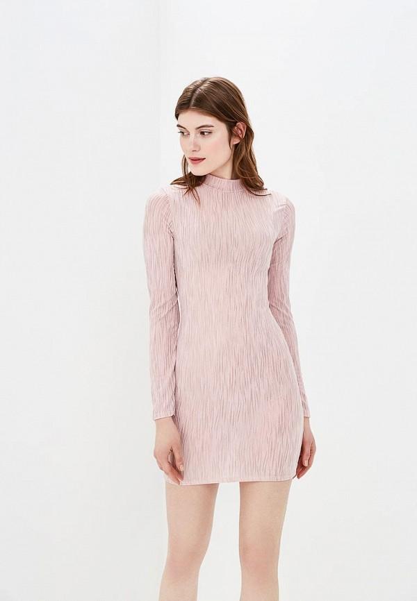 Платье Edge Street Edge Street ED008EWAZSB8