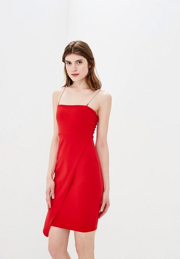 Платье Edge Street Edge Street ED008EWAZSM2 костюм edge street edge street ed008ewazsa9