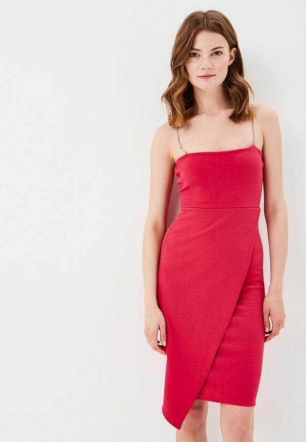Платье Edge Street Edge Street ED008EWAZSM3