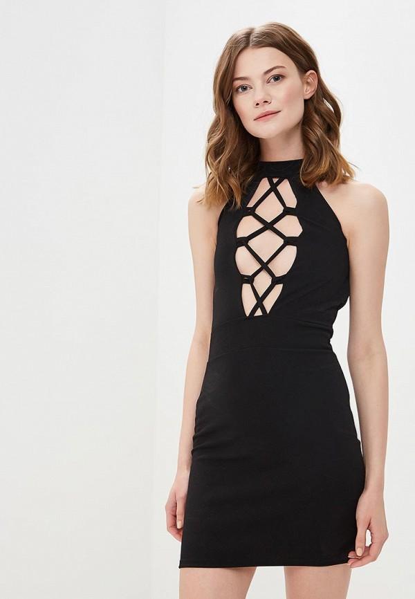 Платье Edge Street Edge Street ED008EWAZSM7 блуза edge street edge street ed008ewazsb2