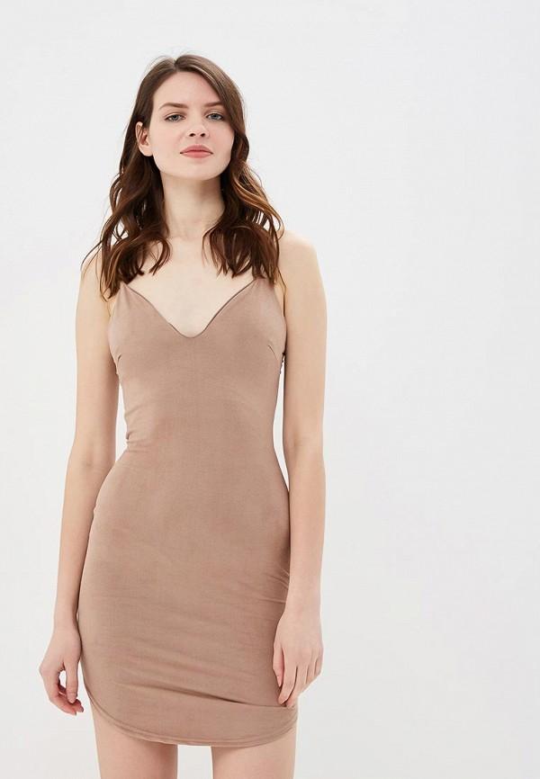 Платье Edge Street Edge Street ED008EWBKKO4