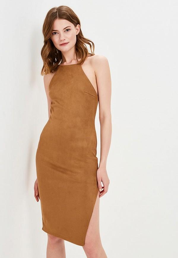 Платье Edge Street Edge Street ED008EWBKKP3
