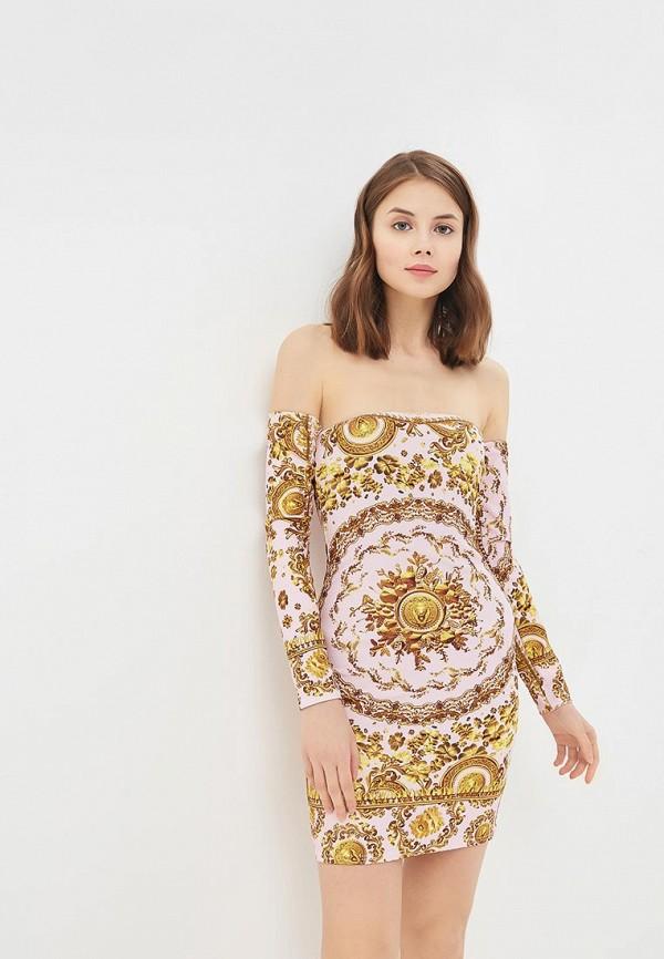 Платье Edge Street Edge Street ED008EWBKKP4 недорго, оригинальная цена