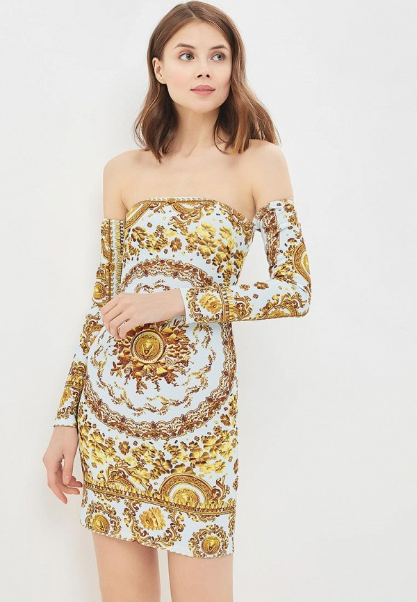 Платье Edge Street Edge Street ED008EWBKKP5