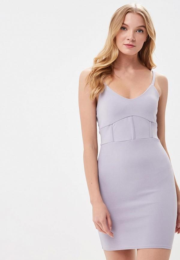 Платье Edge Street Edge Street ED008EWBKKP7 недорго, оригинальная цена