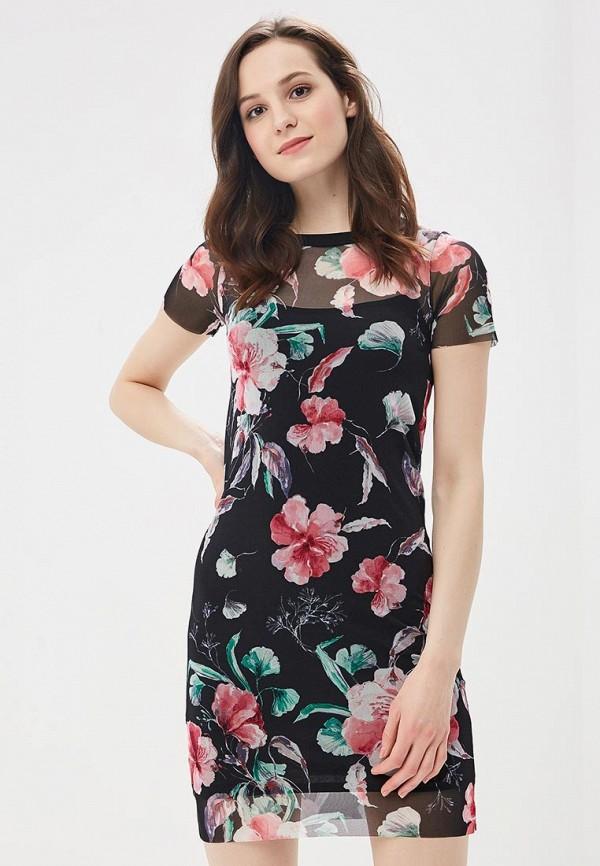 Фото - Платье Edge Street Edge Street ED008EWBKKQ0 блуза edge street edge street ed008ewakmj4