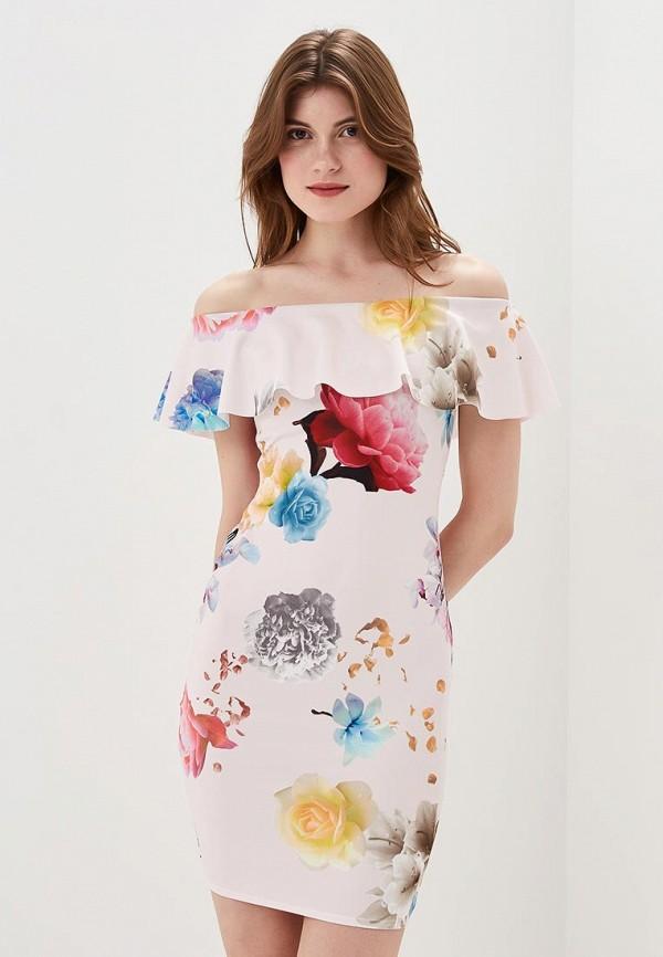 Платье Edge Street Edge Street ED008EWBKKQ9 edge street 10476