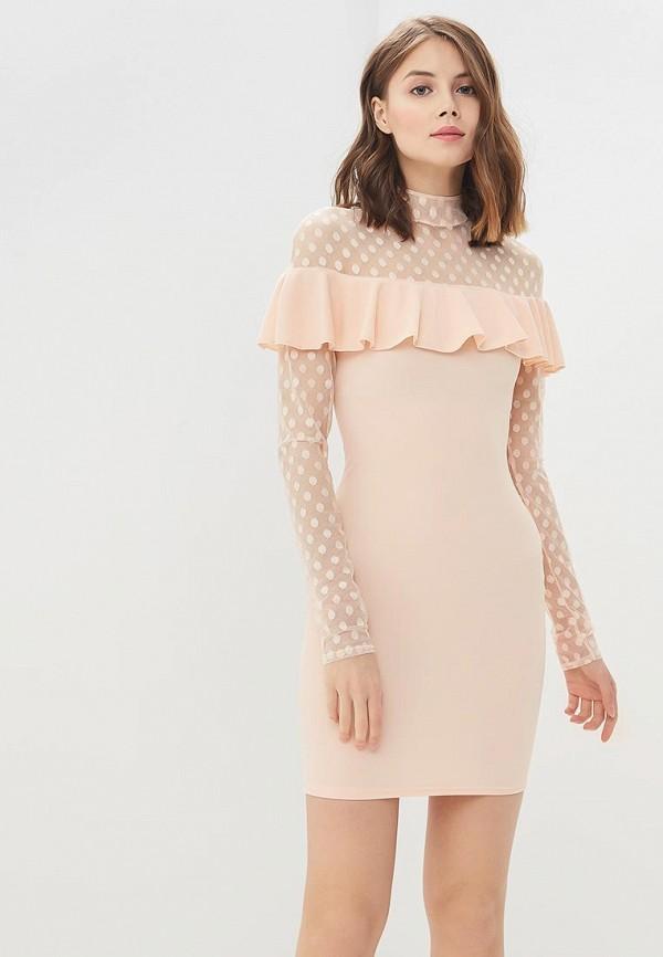Платье Edge Street Edge Street ED008EWBKKR0