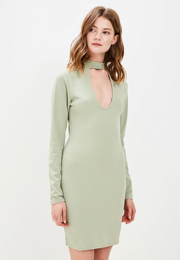 Платье Edge Street Edge Street ED008EWBKKR1