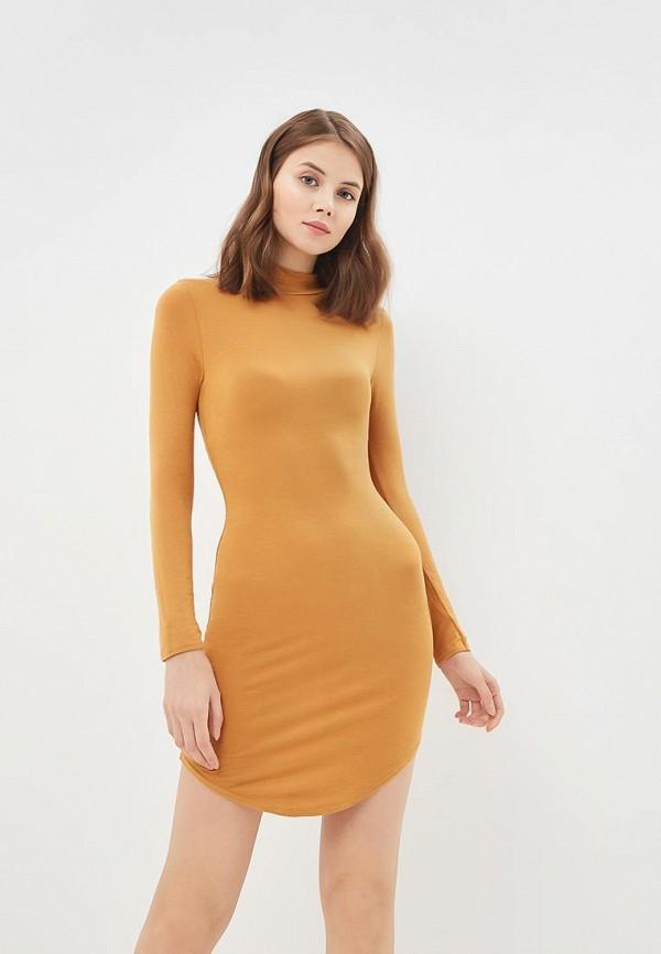 Платье Edge Street Edge Street ED008EWBKKR2 цены онлайн