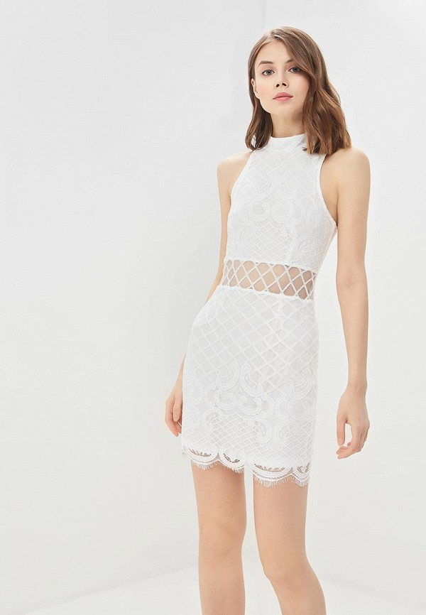 Платье Edge Street Edge Street ED008EWBKKR5