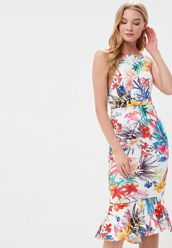 Платье Edge Street Edge Street ED008EWBKKT2 блуза edge street edge street ed008ewazsb2