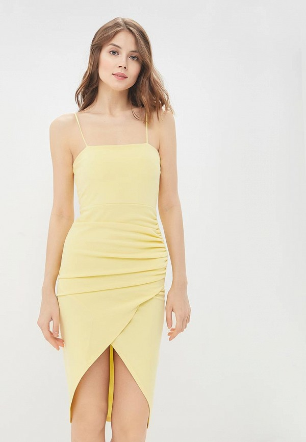 Платье Edge Street Edge Street ED008EWBKKW0