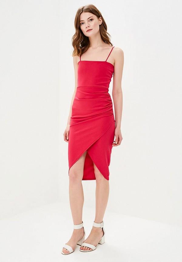 Платье Edge Street Edge Street ED008EWBKKW1
