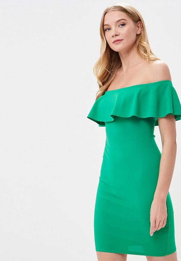 Платье Edge Street Edge Street ED008EWBKKW9