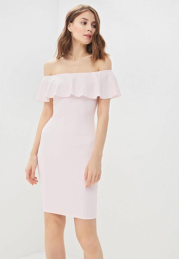 Платье Edge Street Edge Street ED008EWBKKX1