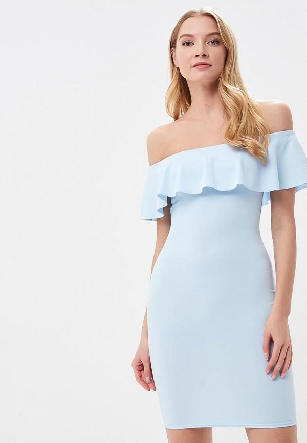 Платье Edge Street Edge Street ED008EWBKKX2
