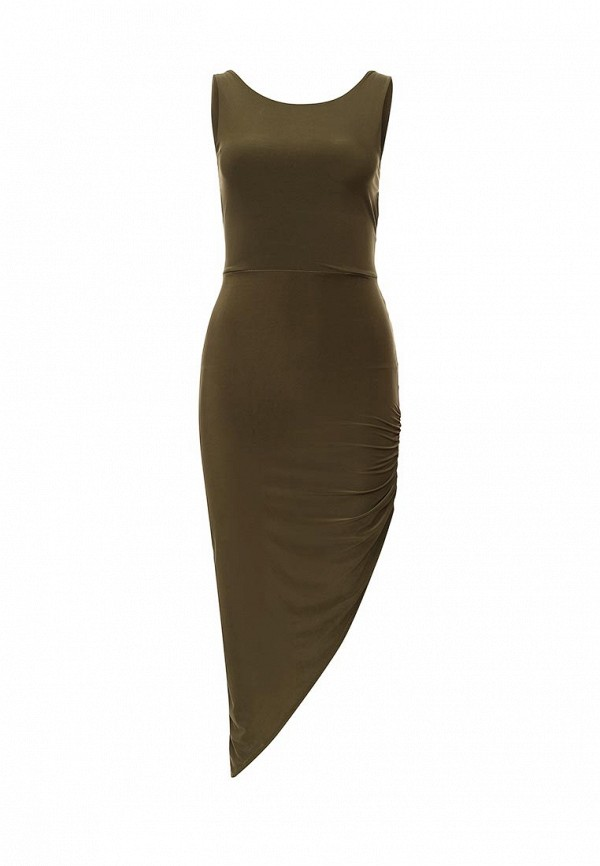 Платье Edge Street Edge Street ED008EWLQQ77 edge clothing edge clothing ed006ewhst72