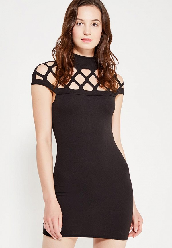 Платье Edge Street Edge Street ED008EWLQR28 боди edge clothing edge clothing ed006ewgih96