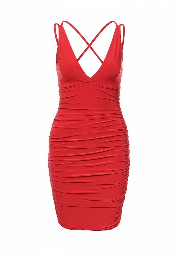 Платье Edge Street Edge Street ED008EWOCS65 блуза edge street edge street ed008ewazsb2