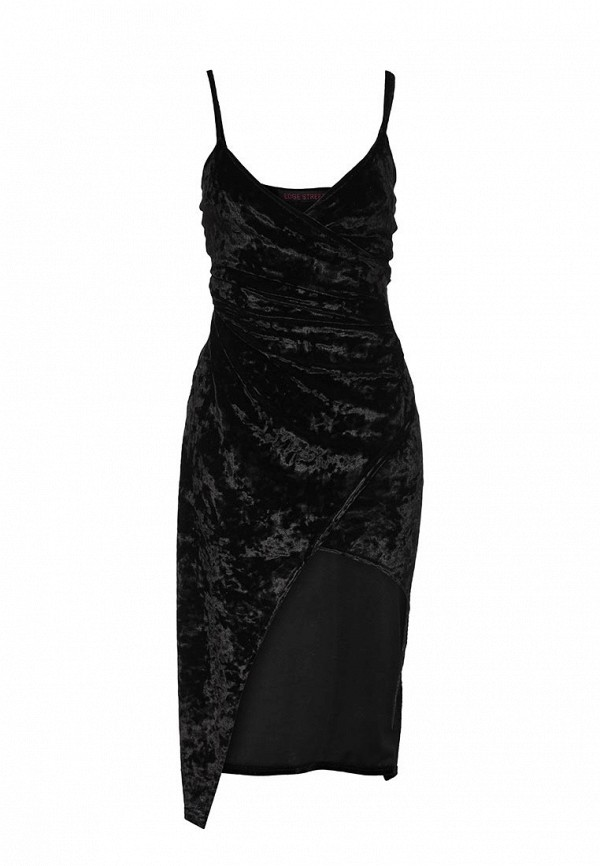Платье Edge Street Edge Street ED008EWOCS82 платье edge street edge street ed008ewbkkx0