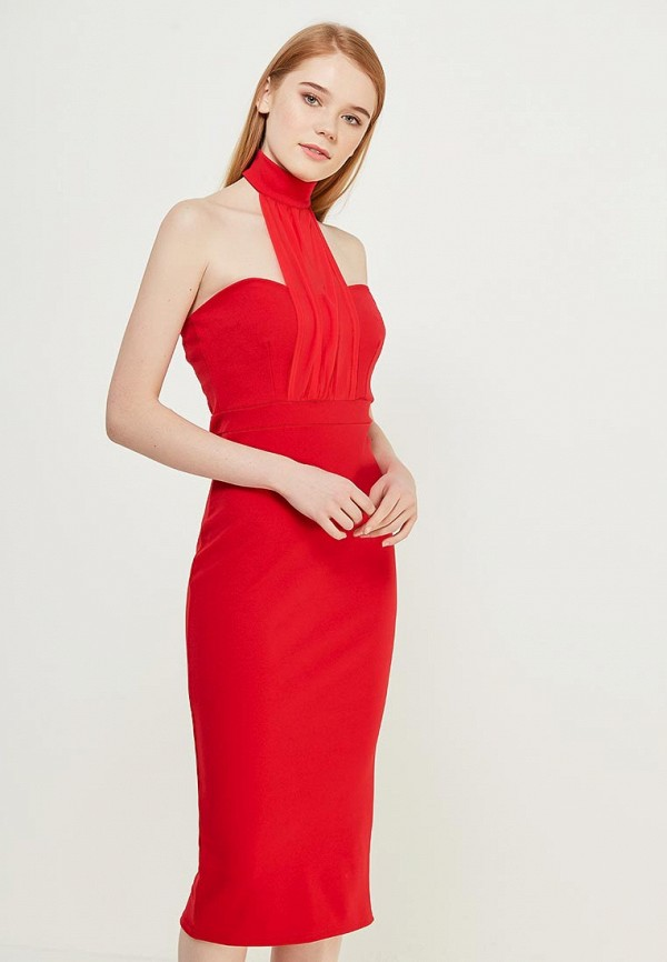 Платье Edge Street Edge Street ED008EWQBZ74 edge street 10476