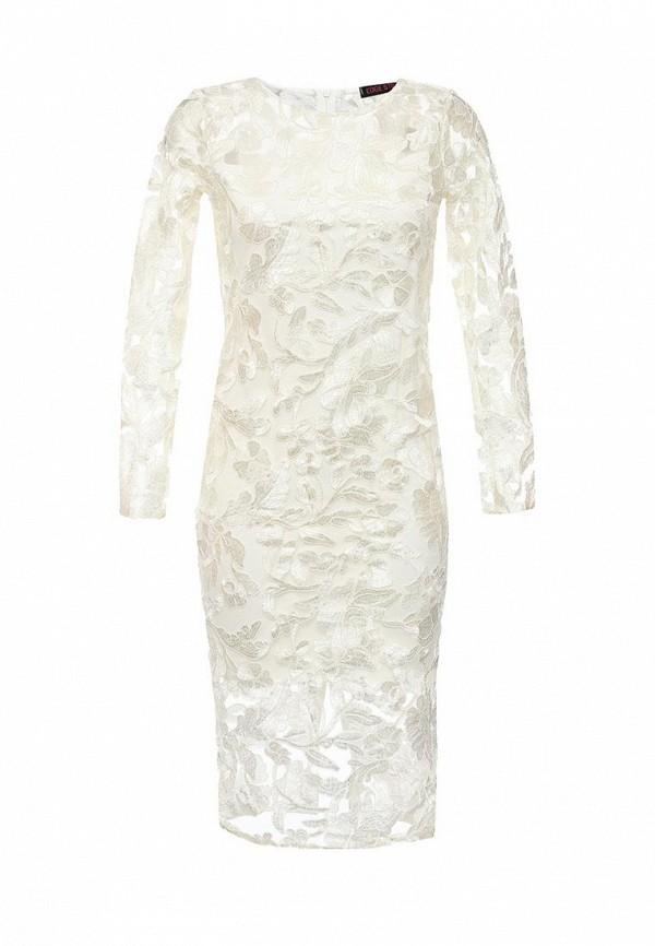 Платье Edge Street Edge Street ED008EWQCN27 цены онлайн