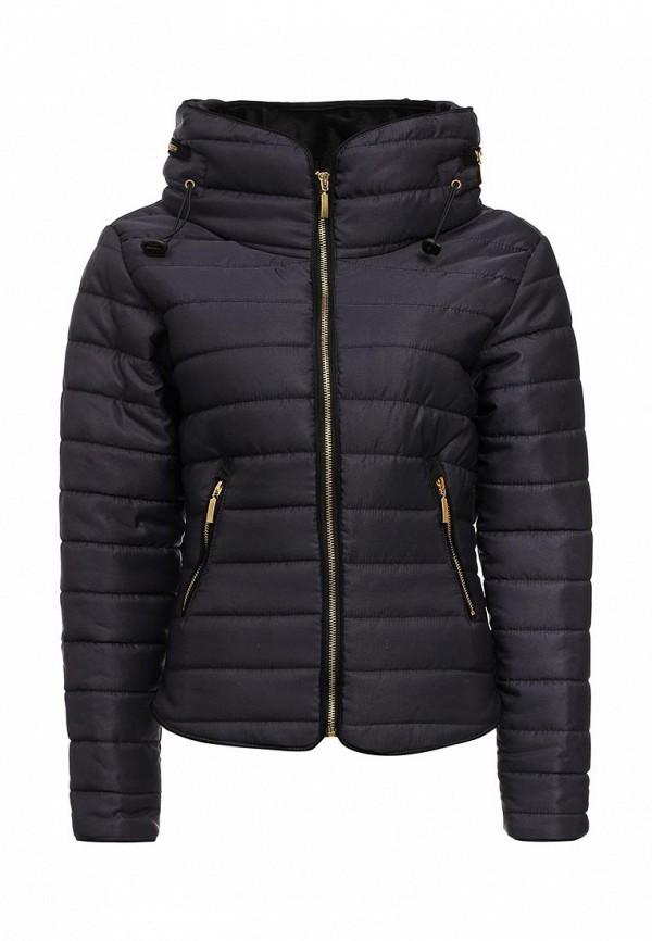 Куртка утепленная Edge Street Edge Street ED008EWQCN59