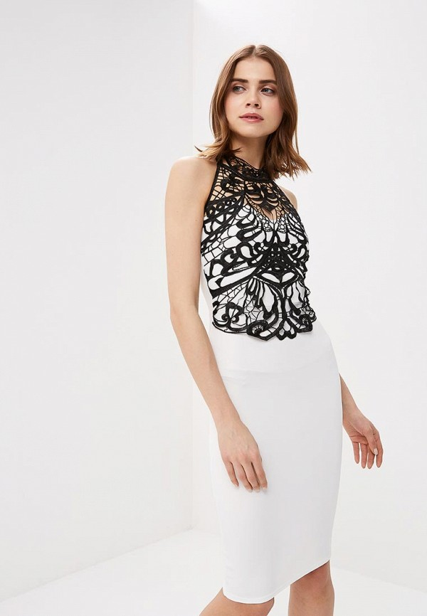 Платье Edge Street Edge Street ED008EWQLG46 платье edge clothing edge clothing ed006ewfps39