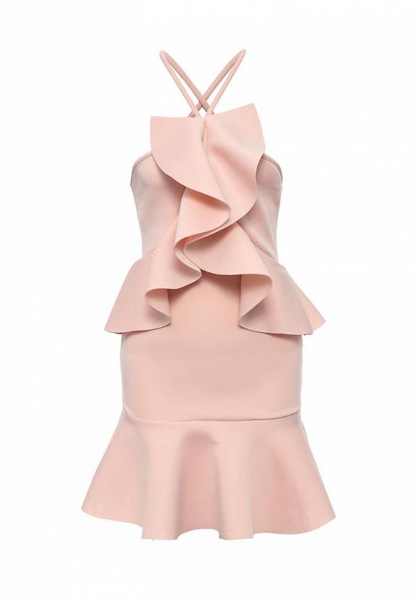Платье Edge Street Edge Street ED008EWSEF59