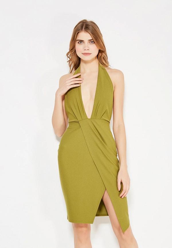Платье Edge Street Edge Street ED008EWXFT05