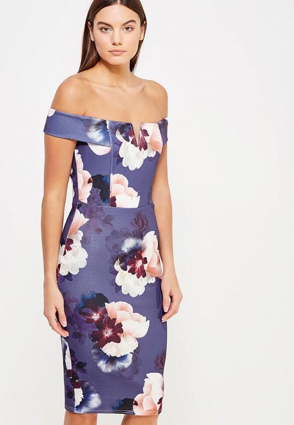 Платье Edge Street Edge Street ED008EWXFT08