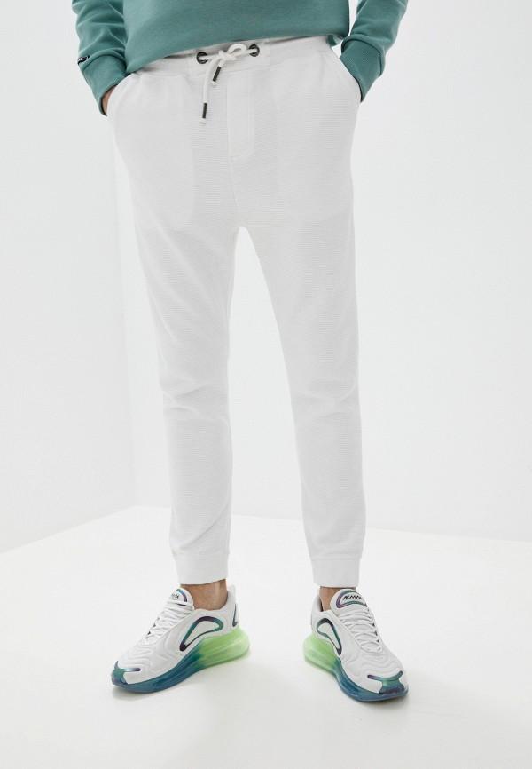 мужские спортивные брюки eight2nine, белые
